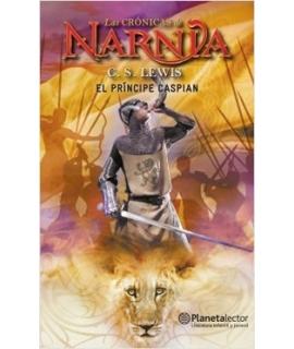 CRONICAS DE NARNIA 4 EL PRINCIPE CASPIAN