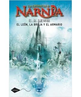 CRONICAS DE NARNIA 2 EL LEON LA BRUJA Y EL ARMARIO