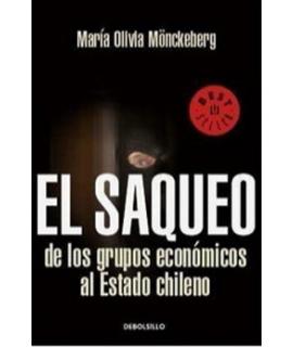 SAQUEO DE LOS GRUPOS ECONOMICOS AL ESTADO CHILENO,EL
