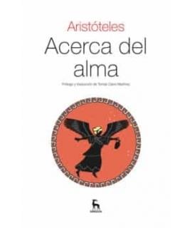 ACERCA DEL ALMA