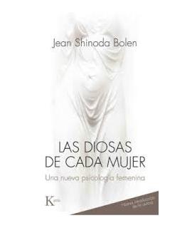 DIOSAS DE CADA MUJER,LAS Una nueva psicología femenina