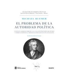 PROBLEMA DE LA AUTORIDAD POLITICA, EL