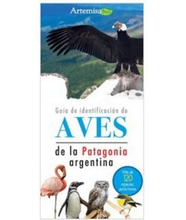 GUIA DE IDENTIFICACION DE AVES DE LA PATAGONIA ARGENTINA