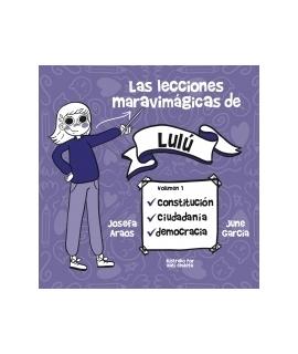LECCIONES MARAVILLOSAS DE LULU, LAS