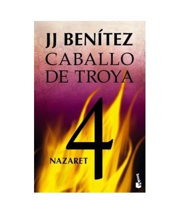 CABALLO DE TROYA NAZARET 4
