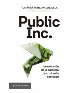 PUBLIC INC.