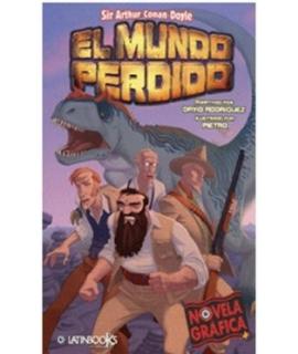 MUNDO PERDIDO, EL