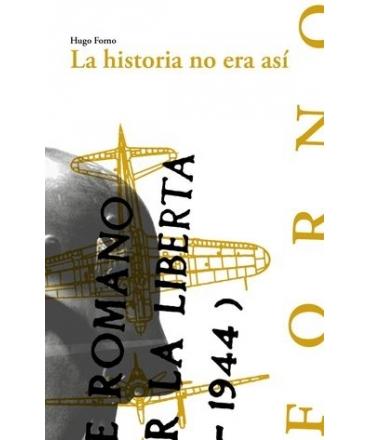 HISTORIA NO ERA ASI, LA