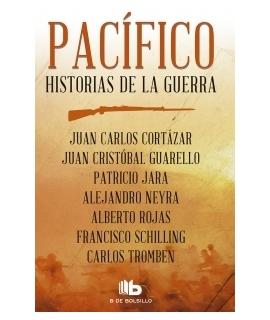 PACIFICO HISTORIA DE LA GUERRA