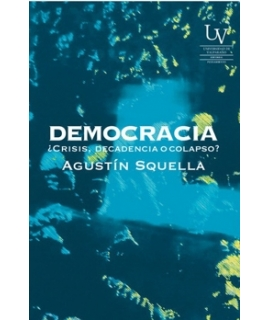 DEMOCRACIA CRISIS DECADENCIA O COLAPSO