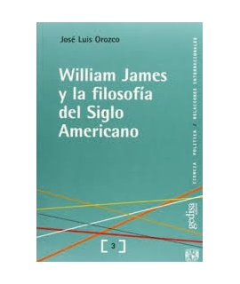 William James y la filosofía del siglo americano