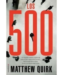 500, LOS