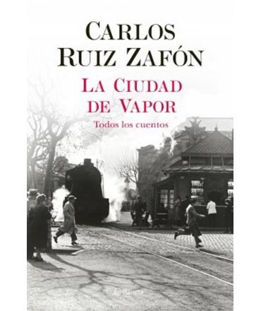 CIUDAD DE VAPOR LA