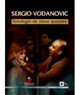 Antologia de Obras Teatrales de Sergio Vodanovic