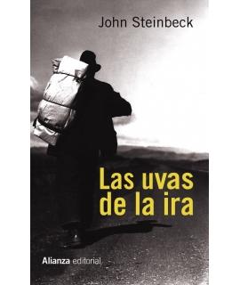 UVAS DE LA IRA,LAS