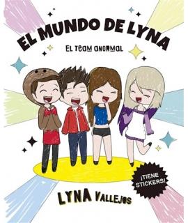 MUNDO DE LYNA EL