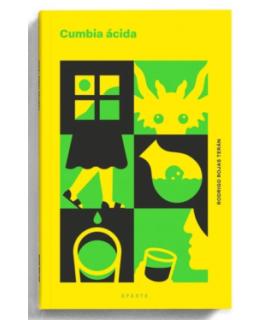 CUMBIA ACIDA