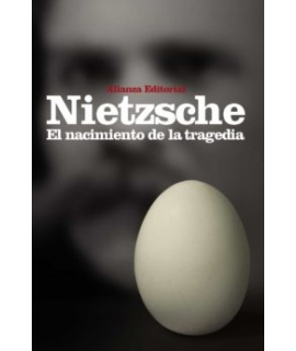 NACIMIENO DE LA TRAGEDIA, EL