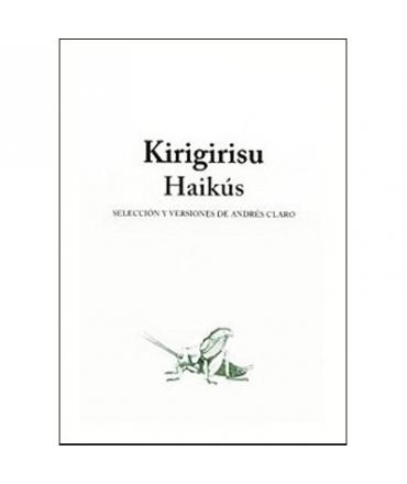 KIRIGIRISU HAIKUS