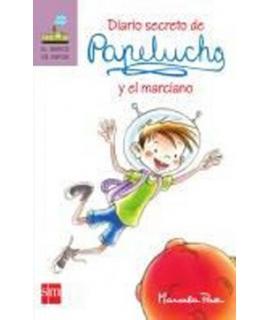 PAPELUCHO Y EL MARCIANO N°9