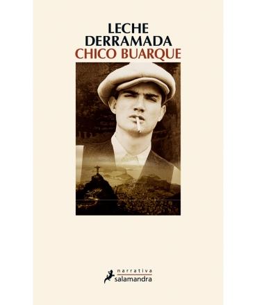 LECHE DERRAMADA
