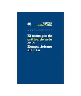CONCEPTO DE CRITICA DE ARTE EN EL ROMANTICISMO ALEMAN