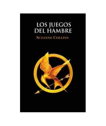 JUEGOS DEL HAMBRE, LOS