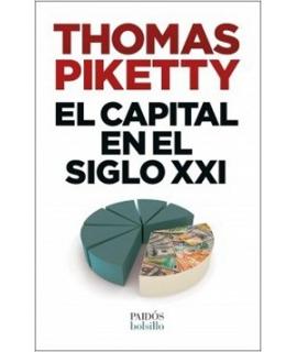 CAPITAL EN EL SIGLO XXI EL