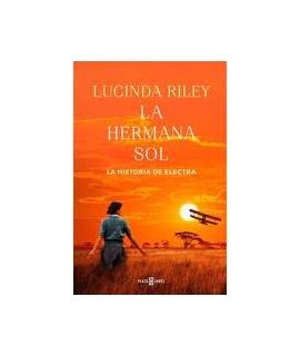 HERMANA SOL, LA HISTORIA DE ELECTRA LIBRO 6