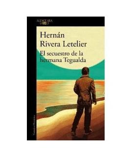 SECUESTRO DE LA HERMANA TEGUALDA, EL