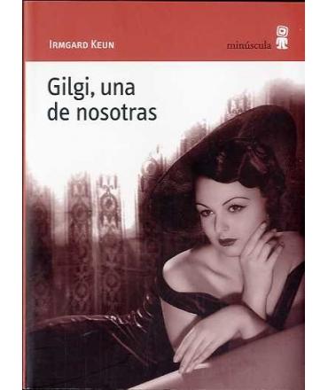 GILGI, UNA DE NOSOTRAS