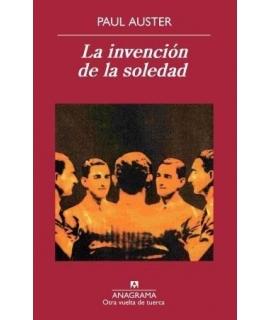 INVENCION DE LA SOLEDAD,LA