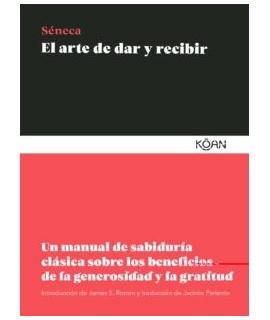 ARTE DE DAR Y RECIBIR, EL