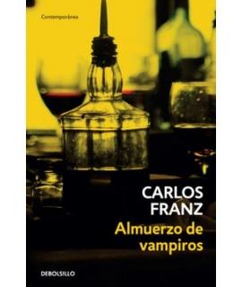 ALMUERZO DE VAMPIROS